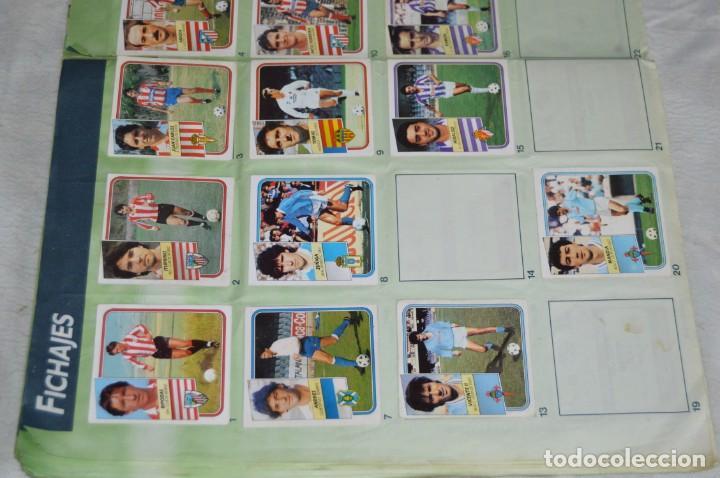 Coleccionismo deportivo: ESTE - ÁLBUM LIGA 89-90 - FUTBOL 1ª DIVISIÓN - EDICIONES ESTE - MiRA DETALLES - ENVÍO 24H - Foto 46 - 135037078