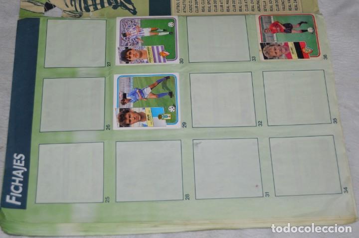Coleccionismo deportivo: ESTE - ÁLBUM LIGA 89-90 - FUTBOL 1ª DIVISIÓN - EDICIONES ESTE - MiRA DETALLES - ENVÍO 24H - Foto 48 - 135037078