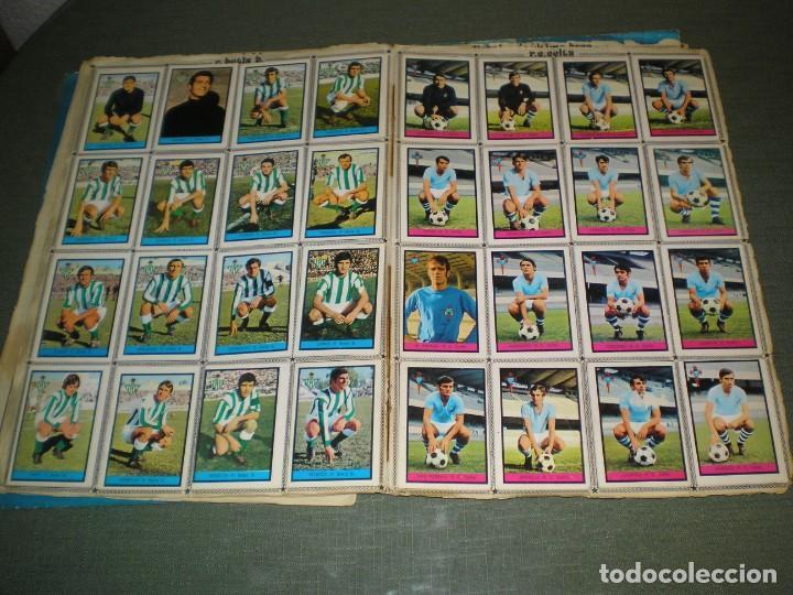 Sammelleidenschaft Sport: CAMPEONATO DE LIGA 1972-73 - Foto 7 - 137951966