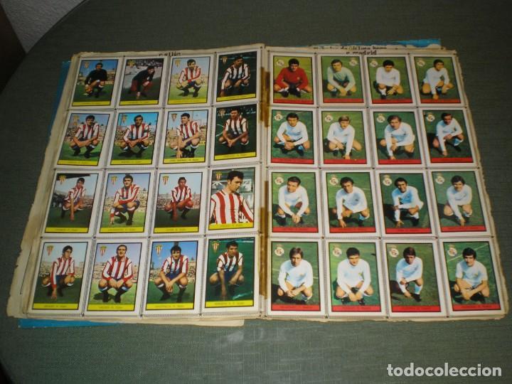 Sammelleidenschaft Sport: CAMPEONATO DE LIGA 1972-73 - Foto 9 - 137951966