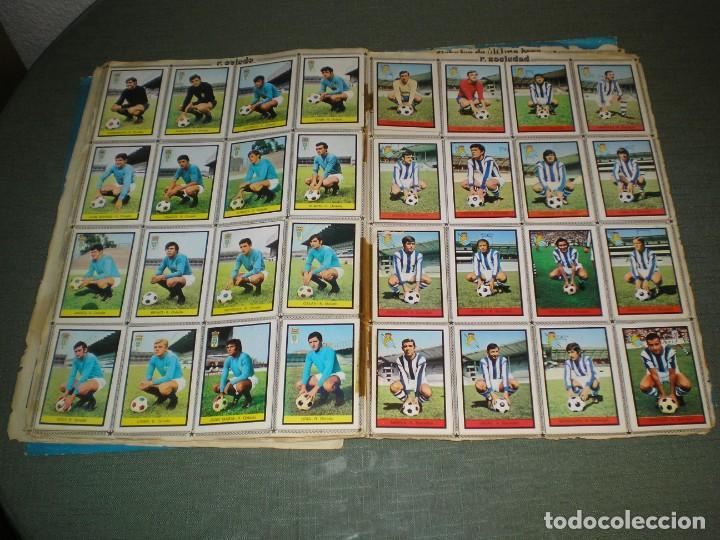 Sammelleidenschaft Sport: CAMPEONATO DE LIGA 1972-73 - Foto 10 - 137951966