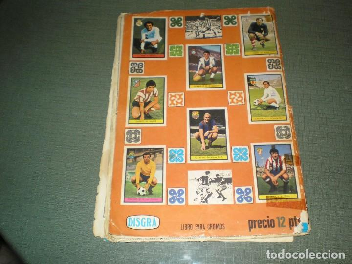 Sammelleidenschaft Sport: CAMPEONATO DE LIGA 1972-73 - Foto 15 - 137951966
