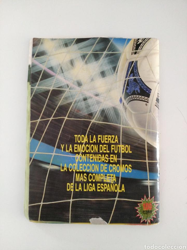 Coleccionismo deportivo: Album liga Este 91/92 - Foto 2 - 139010030