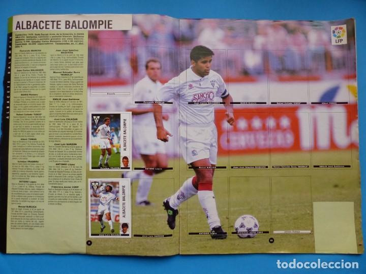 Coleccionismo deportivo: LIGA 1995-1996 95-96 - PANINI - VER DESCRIPCION Y FOTOS - Foto 3 - 140751138