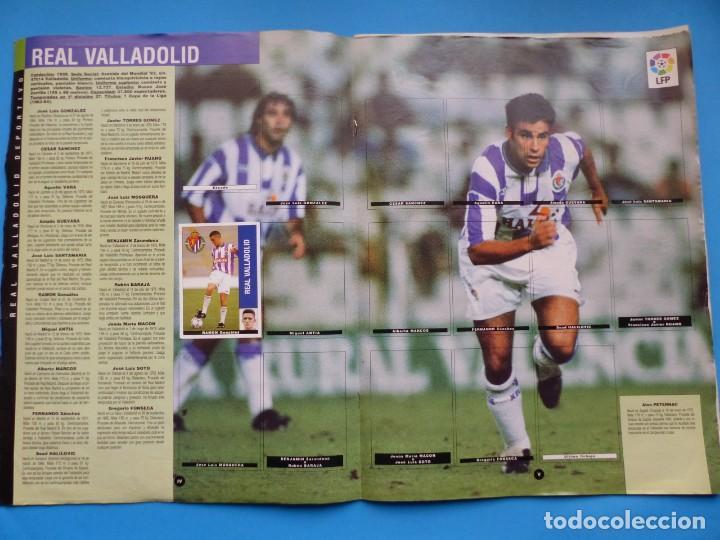 Coleccionismo deportivo: LIGA 1995-1996 95-96 - PANINI - VER DESCRIPCION Y FOTOS - Foto 4 - 140751138