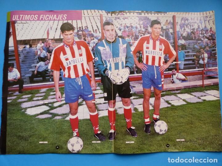 Coleccionismo deportivo: LIGA 1995-1996 95-96 - PANINI - VER DESCRIPCION Y FOTOS - Foto 5 - 140751138