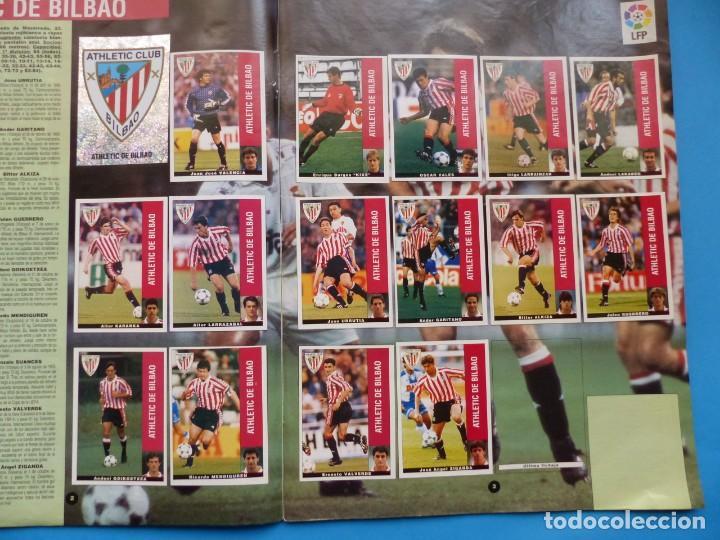 Coleccionismo deportivo: LIGA 1995-1996 95-96 - PANINI - VER DESCRIPCION Y FOTOS - Foto 7 - 140751138