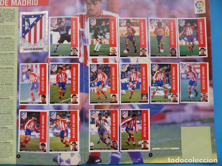 Coleccionismo deportivo: LIGA 1995-1996 95-96 - PANINI - VER DESCRIPCION Y FOTOS - Foto 8 - 140751138