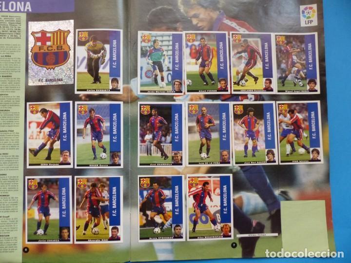Coleccionismo deportivo: LIGA 1995-1996 95-96 - PANINI - VER DESCRIPCION Y FOTOS - Foto 9 - 140751138