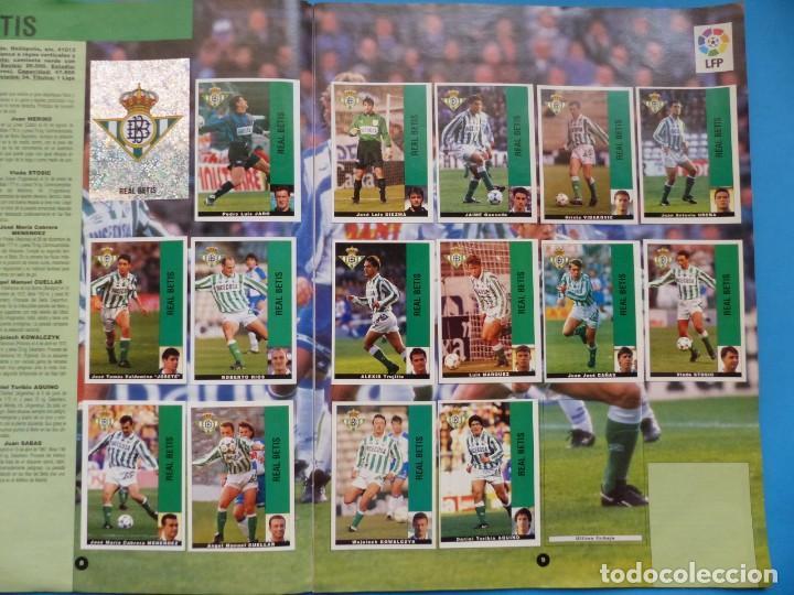 Coleccionismo deportivo: LIGA 1995-1996 95-96 - PANINI - VER DESCRIPCION Y FOTOS - Foto 10 - 140751138