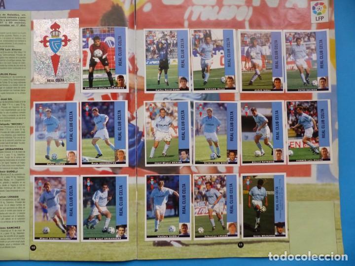 Coleccionismo deportivo: LIGA 1995-1996 95-96 - PANINI - VER DESCRIPCION Y FOTOS - Foto 11 - 140751138