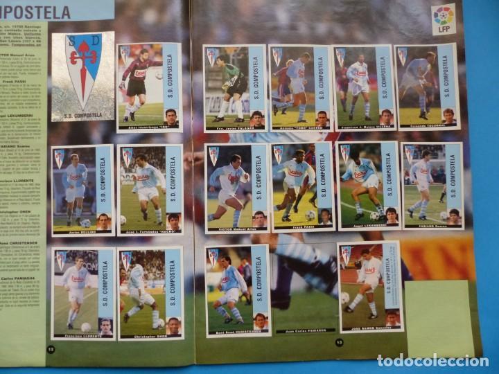 Coleccionismo deportivo: LIGA 1995-1996 95-96 - PANINI - VER DESCRIPCION Y FOTOS - Foto 12 - 140751138