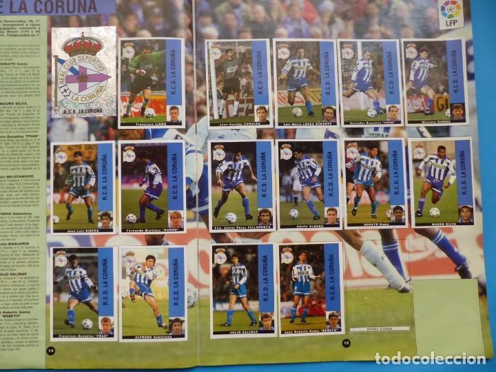 Coleccionismo deportivo: LIGA 1995-1996 95-96 - PANINI - VER DESCRIPCION Y FOTOS - Foto 13 - 140751138