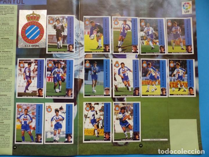Coleccionismo deportivo: LIGA 1995-1996 95-96 - PANINI - VER DESCRIPCION Y FOTOS - Foto 14 - 140751138