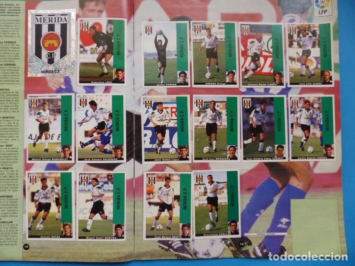 Coleccionismo deportivo: LIGA 1995-1996 95-96 - PANINI - VER DESCRIPCION Y FOTOS - Foto 15 - 140751138