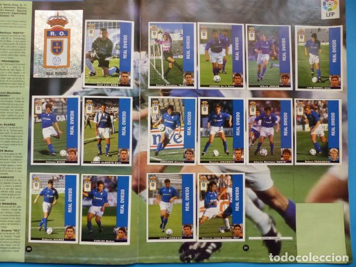Coleccionismo deportivo: LIGA 1995-1996 95-96 - PANINI - VER DESCRIPCION Y FOTOS - Foto 16 - 140751138