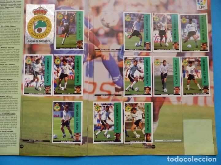 Coleccionismo deportivo: LIGA 1995-1996 95-96 - PANINI - VER DESCRIPCION Y FOTOS - Foto 17 - 140751138