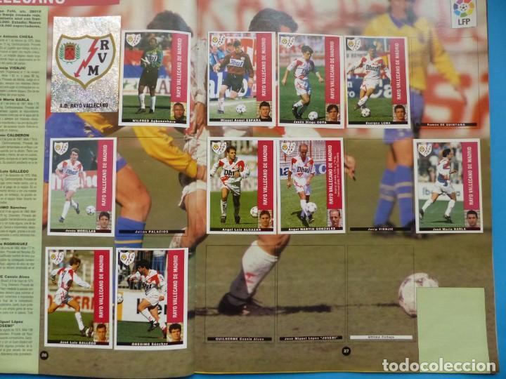 Coleccionismo deportivo: LIGA 1995-1996 95-96 - PANINI - VER DESCRIPCION Y FOTOS - Foto 18 - 140751138