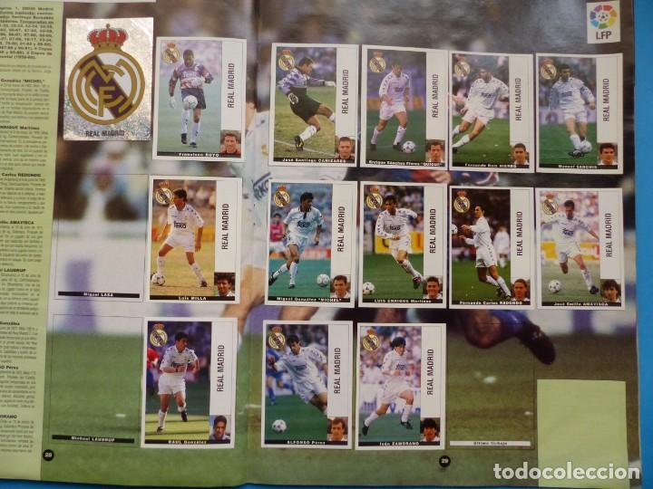 Coleccionismo deportivo: LIGA 1995-1996 95-96 - PANINI - VER DESCRIPCION Y FOTOS - Foto 19 - 140751138