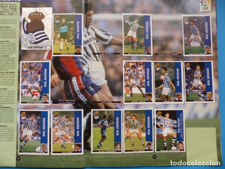 Coleccionismo deportivo: LIGA 1995-1996 95-96 - PANINI - VER DESCRIPCION Y FOTOS - Foto 20 - 140751138