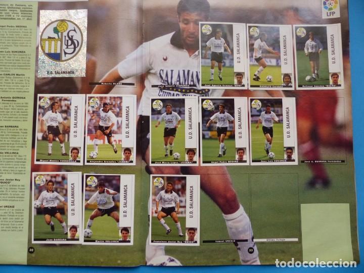 Coleccionismo deportivo: LIGA 1995-1996 95-96 - PANINI - VER DESCRIPCION Y FOTOS - Foto 21 - 140751138