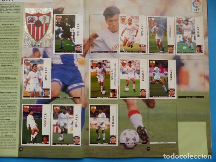 Coleccionismo deportivo: LIGA 1995-1996 95-96 - PANINI - VER DESCRIPCION Y FOTOS - Foto 22 - 140751138