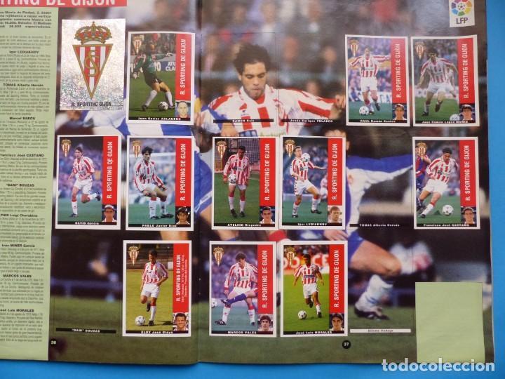 Coleccionismo deportivo: LIGA 1995-1996 95-96 - PANINI - VER DESCRIPCION Y FOTOS - Foto 23 - 140751138