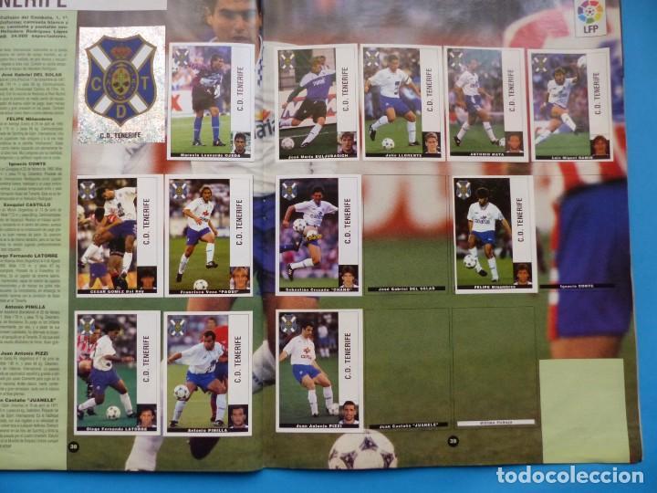 Coleccionismo deportivo: LIGA 1995-1996 95-96 - PANINI - VER DESCRIPCION Y FOTOS - Foto 24 - 140751138