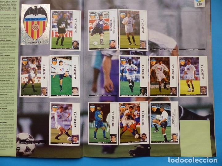 Coleccionismo deportivo: LIGA 1995-1996 95-96 - PANINI - VER DESCRIPCION Y FOTOS - Foto 25 - 140751138