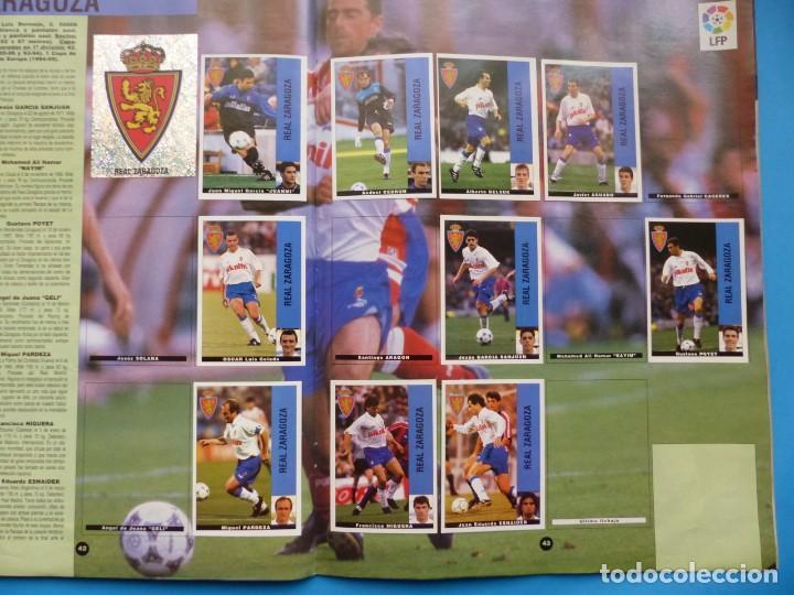 Coleccionismo deportivo: LIGA 1995-1996 95-96 - PANINI - VER DESCRIPCION Y FOTOS - Foto 26 - 140751138