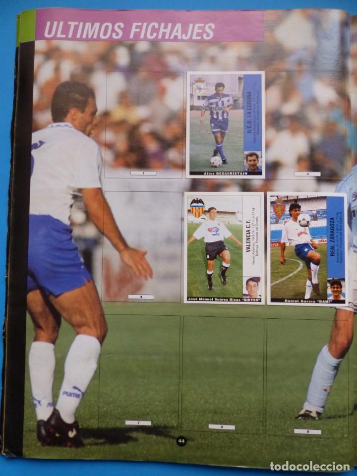 Coleccionismo deportivo: LIGA 1995-1996 95-96 - PANINI - VER DESCRIPCION Y FOTOS - Foto 27 - 140751138
