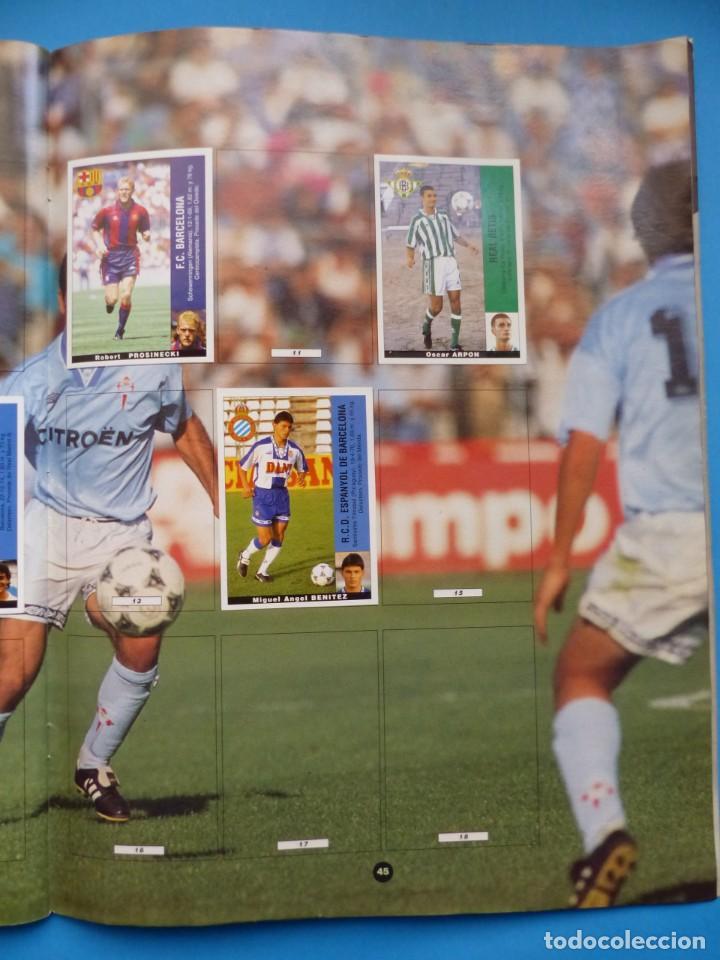 Coleccionismo deportivo: LIGA 1995-1996 95-96 - PANINI - VER DESCRIPCION Y FOTOS - Foto 28 - 140751138