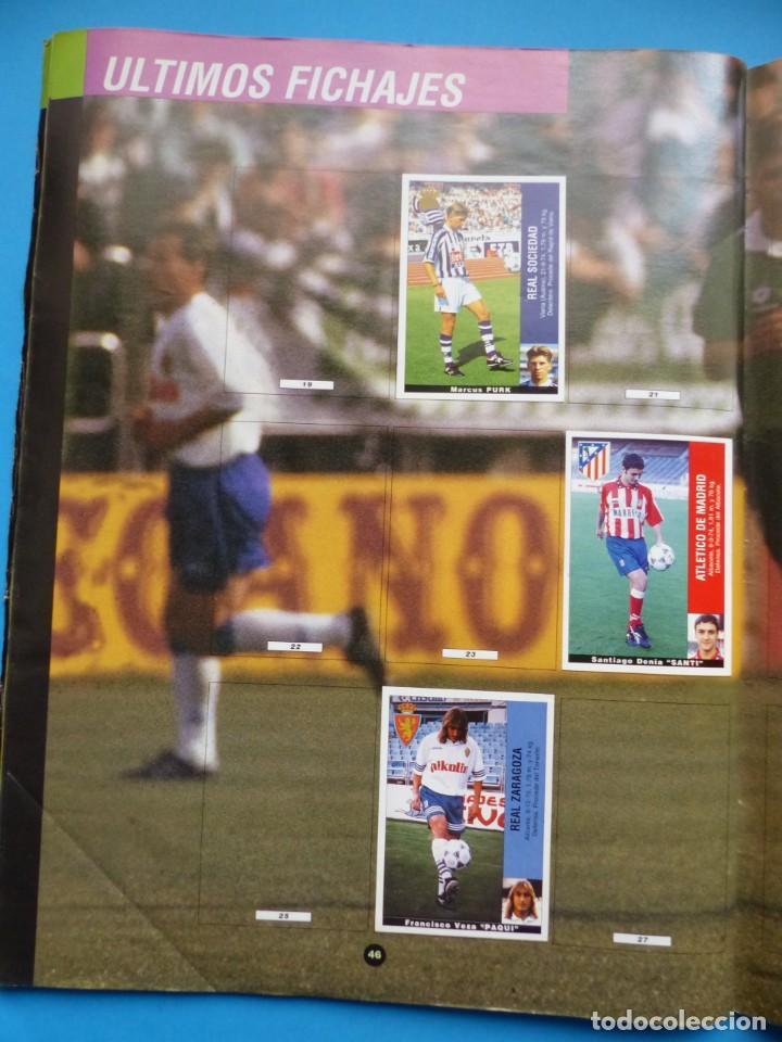 Coleccionismo deportivo: LIGA 1995-1996 95-96 - PANINI - VER DESCRIPCION Y FOTOS - Foto 29 - 140751138