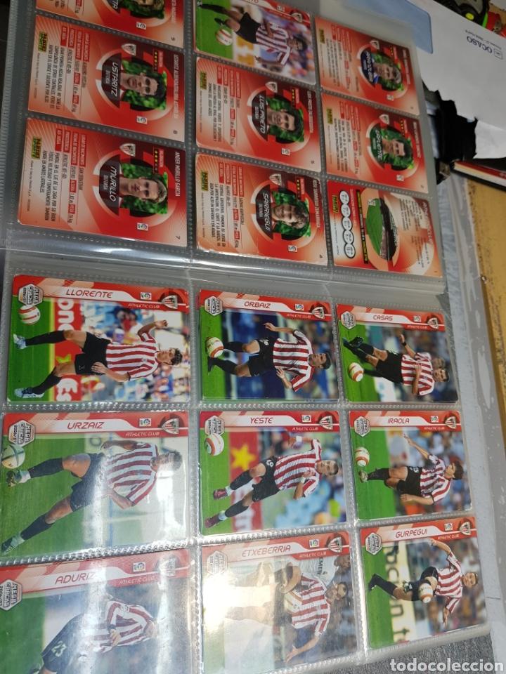 Coleccionismo deportivo: Album Mega cracks 2006-07 muy completo - Foto 2 - 140795888
