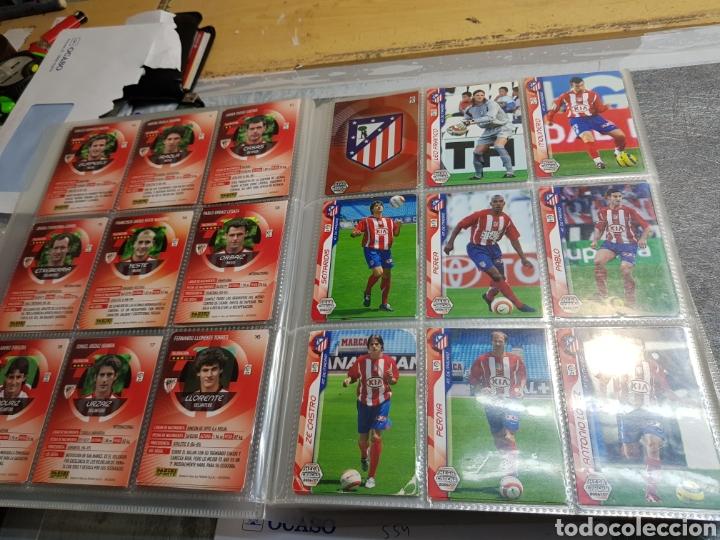 Coleccionismo deportivo: Album Mega cracks 2006-07 muy completo - Foto 3 - 140795888