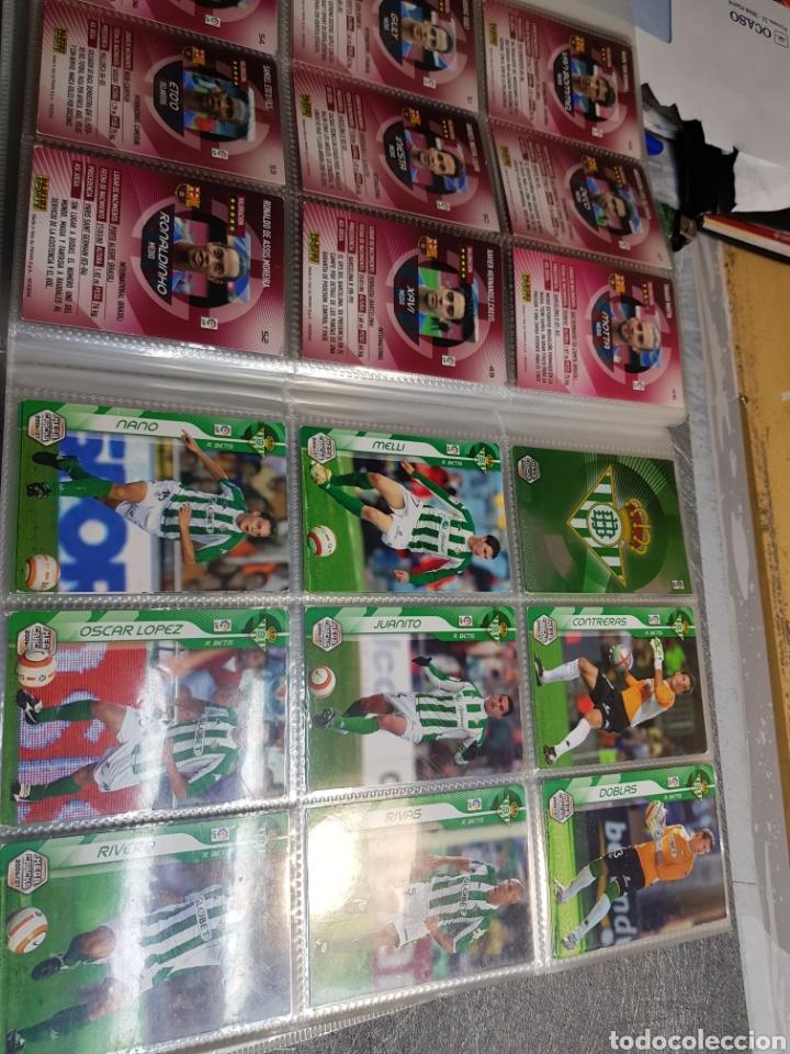 Coleccionismo deportivo: Album Mega cracks 2006-07 muy completo - Foto 7 - 140795888