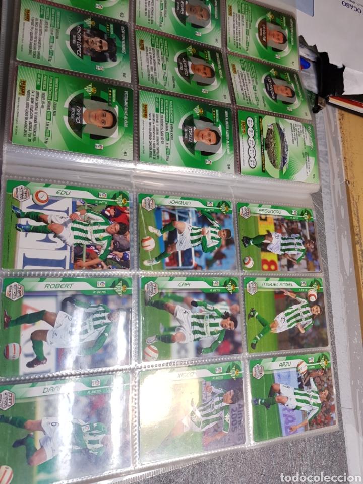 Coleccionismo deportivo: Album Mega cracks 2006-07 muy completo - Foto 8 - 140795888