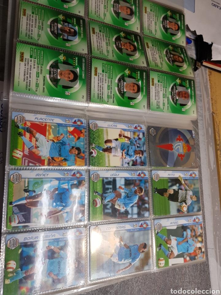 Coleccionismo deportivo: Album Mega cracks 2006-07 muy completo - Foto 9 - 140795888