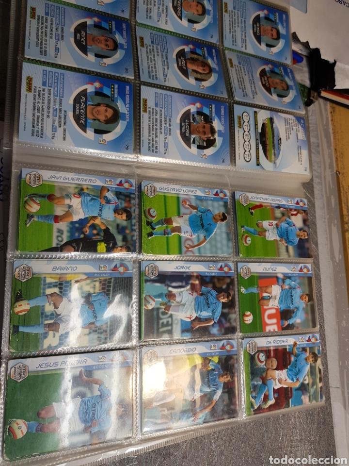 Coleccionismo deportivo: Album Mega cracks 2006-07 muy completo - Foto 10 - 140795888