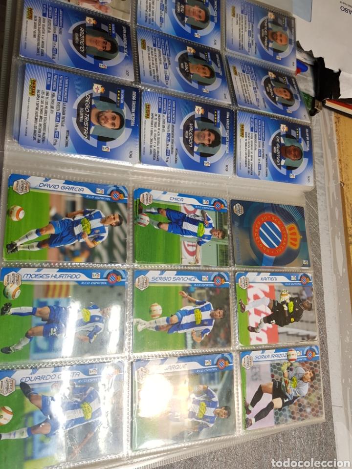 Coleccionismo deportivo: Album Mega cracks 2006-07 muy completo - Foto 13 - 140795888