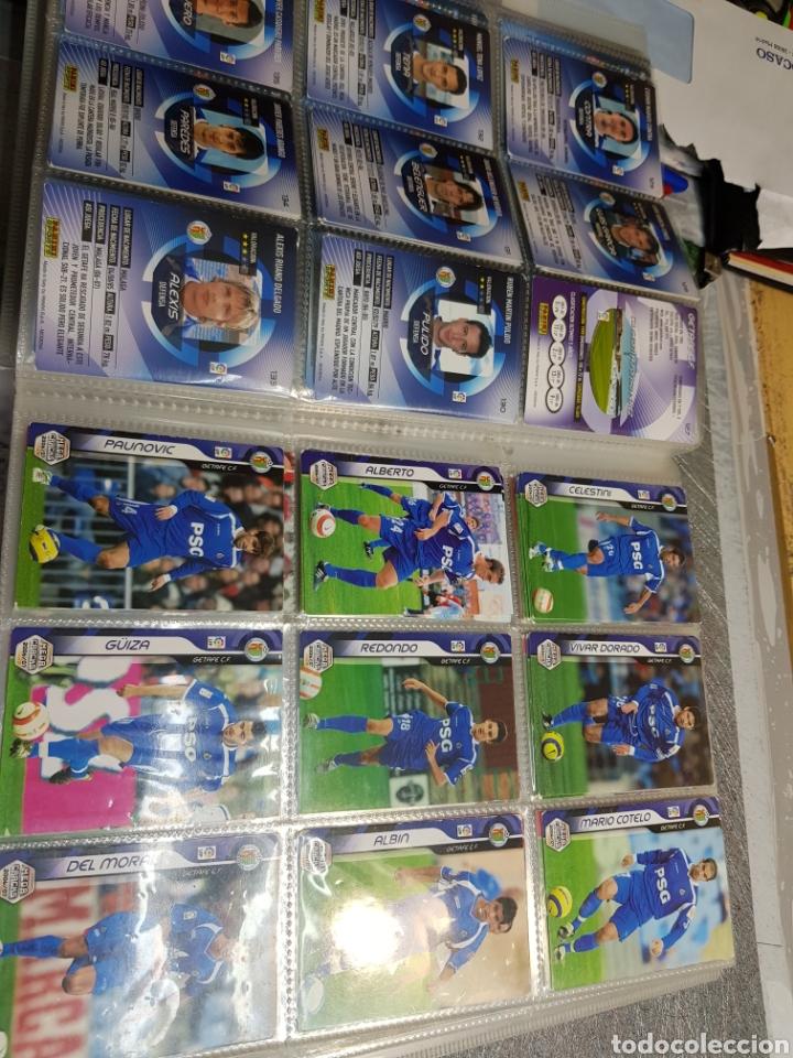 Coleccionismo deportivo: Album Mega cracks 2006-07 muy completo - Foto 16 - 140795888