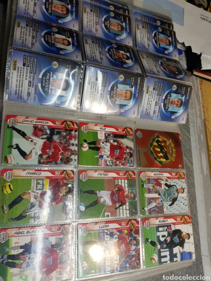 Coleccionismo deportivo: Album Mega cracks 2006-07 muy completo - Foto 17 - 140795888
