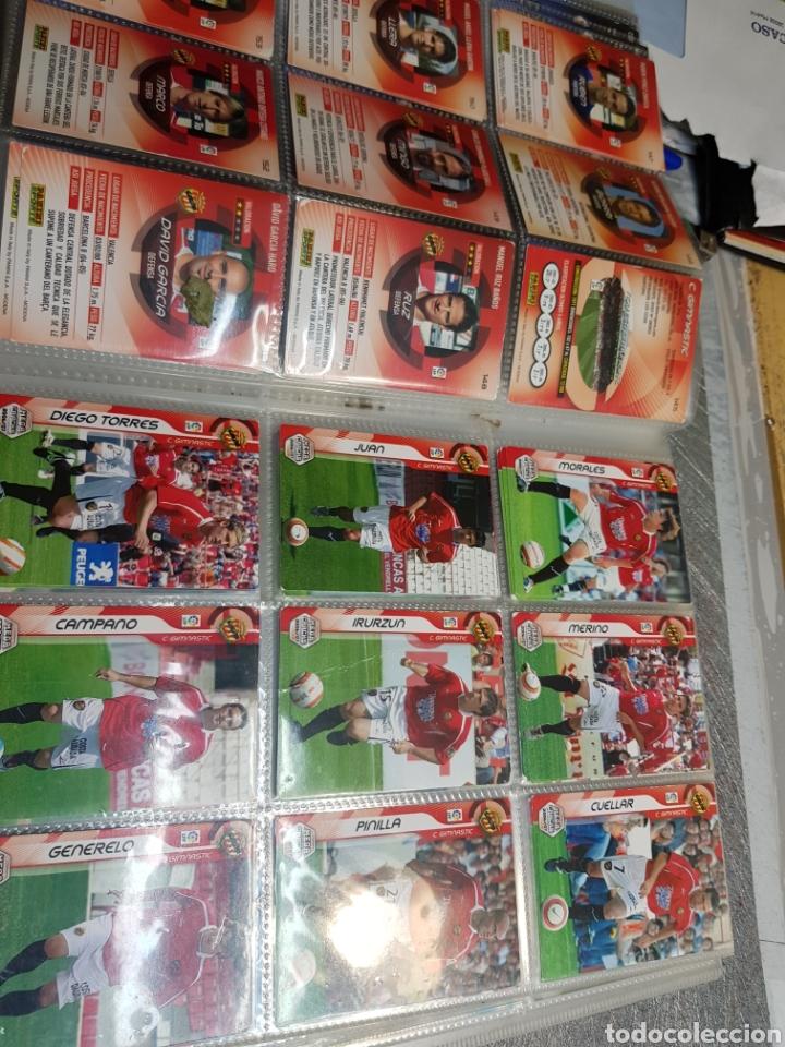 Coleccionismo deportivo: Album Mega cracks 2006-07 muy completo - Foto 18 - 140795888