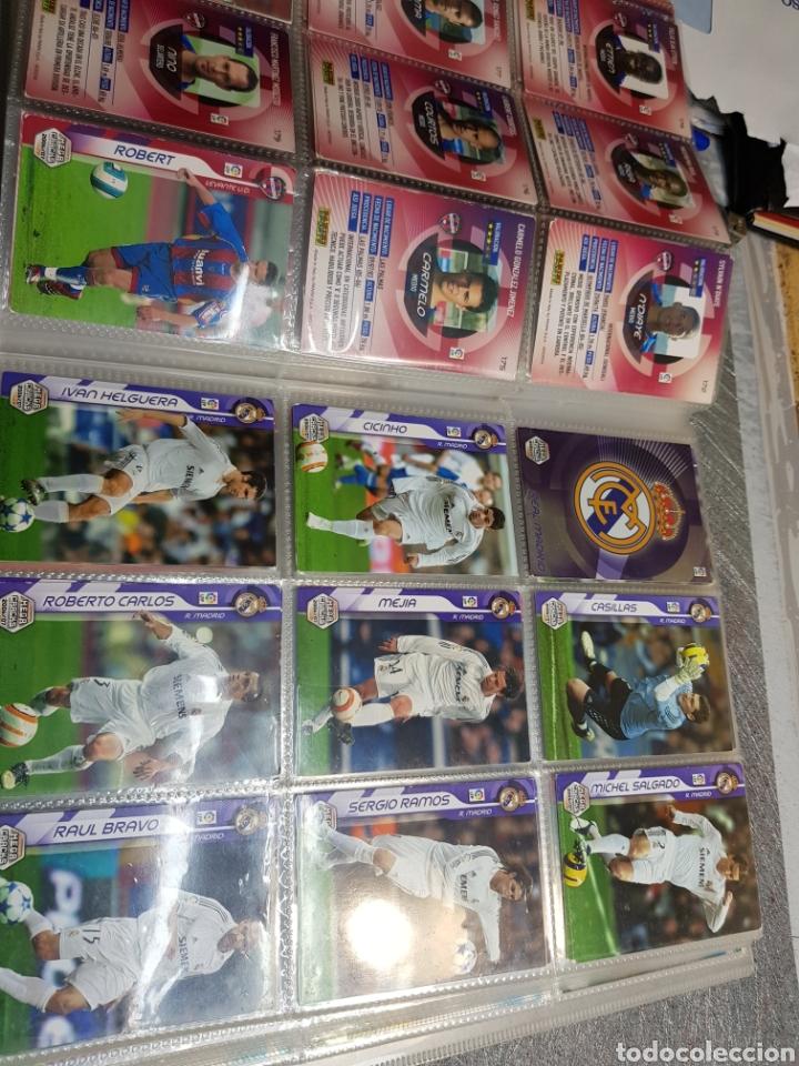 Coleccionismo deportivo: Album Mega cracks 2006-07 muy completo - Foto 21 - 140795888