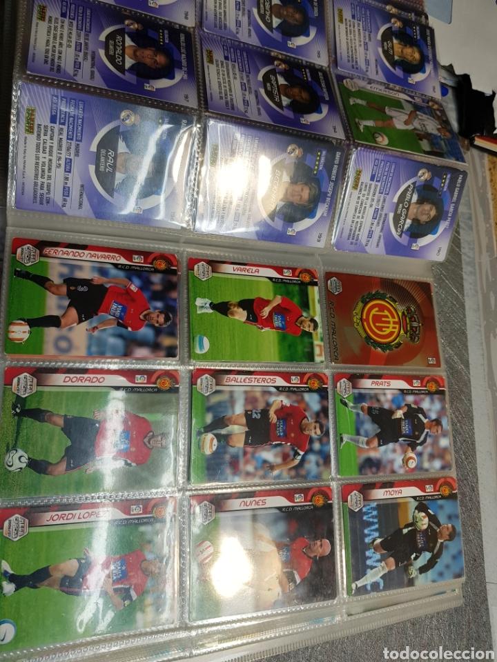 Coleccionismo deportivo: Album Mega cracks 2006-07 muy completo - Foto 23 - 140795888