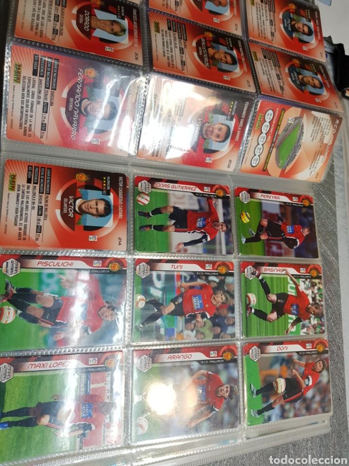 Coleccionismo deportivo: Album Mega cracks 2006-07 muy completo - Foto 24 - 140795888