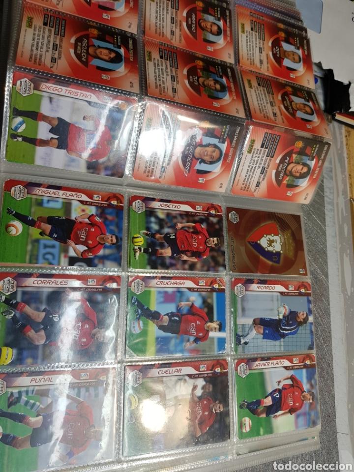 Coleccionismo deportivo: Album Mega cracks 2006-07 muy completo - Foto 25 - 140795888