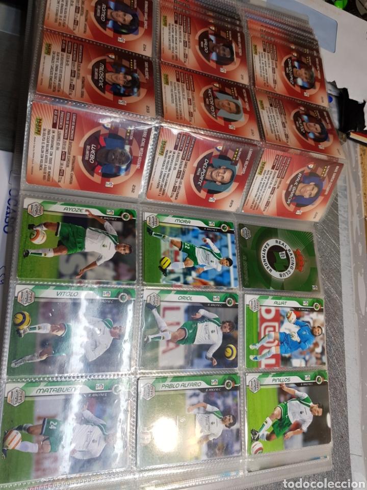 Coleccionismo deportivo: Album Mega cracks 2006-07 muy completo - Foto 27 - 140795888