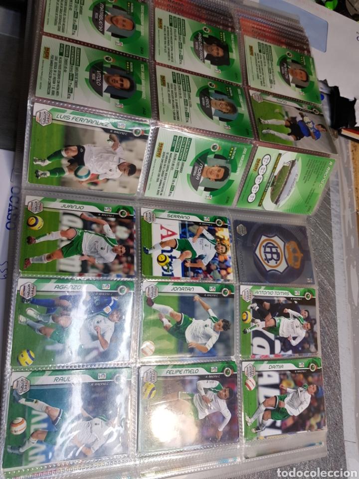 Coleccionismo deportivo: Album Mega cracks 2006-07 muy completo - Foto 28 - 140795888
