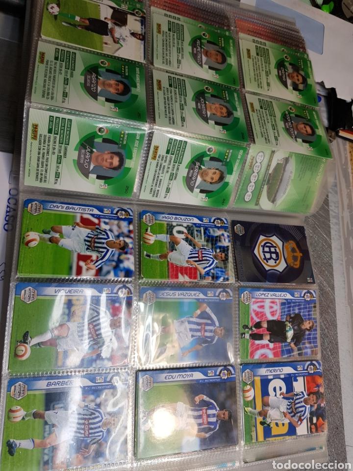 Coleccionismo deportivo: Album Mega cracks 2006-07 muy completo - Foto 29 - 140795888